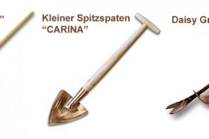 PSK BRONZE 3 neue Kupfer-Geräte
