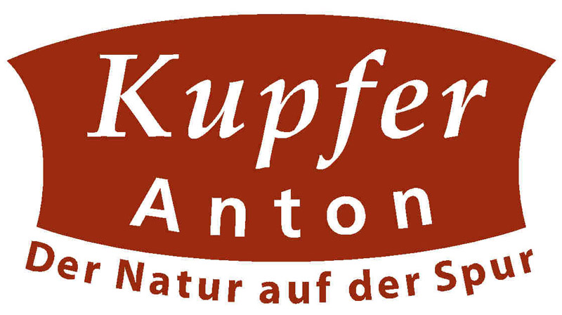 Kupfer-Anton Der Natur auf der Spur