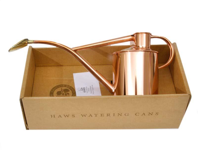 Kupfergießkanne HAWS – 1 Liter