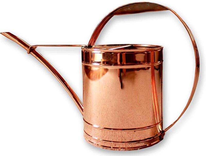 """Kupfergießkanne """"DORADO"""" – ca. 6 Liter"""