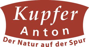 Kupfer-Anton - Der Natur auf der Spur