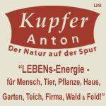 Kupfer-Anton - Ziele und wertvolle LEBENs-Produkte